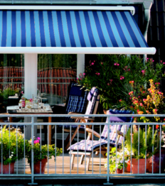 Awnings for All Occasions