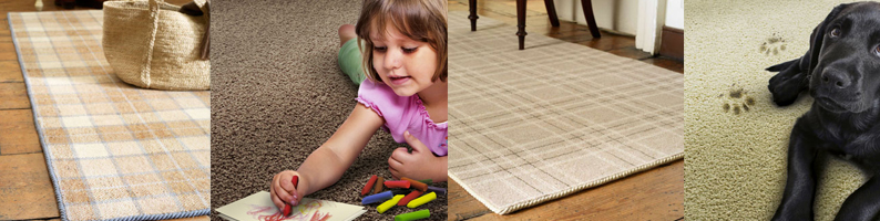 Quality Range of Carpets, Natural Fibres, Wood Flooring, Laminate & Vinyl for Domestic & Commercial
