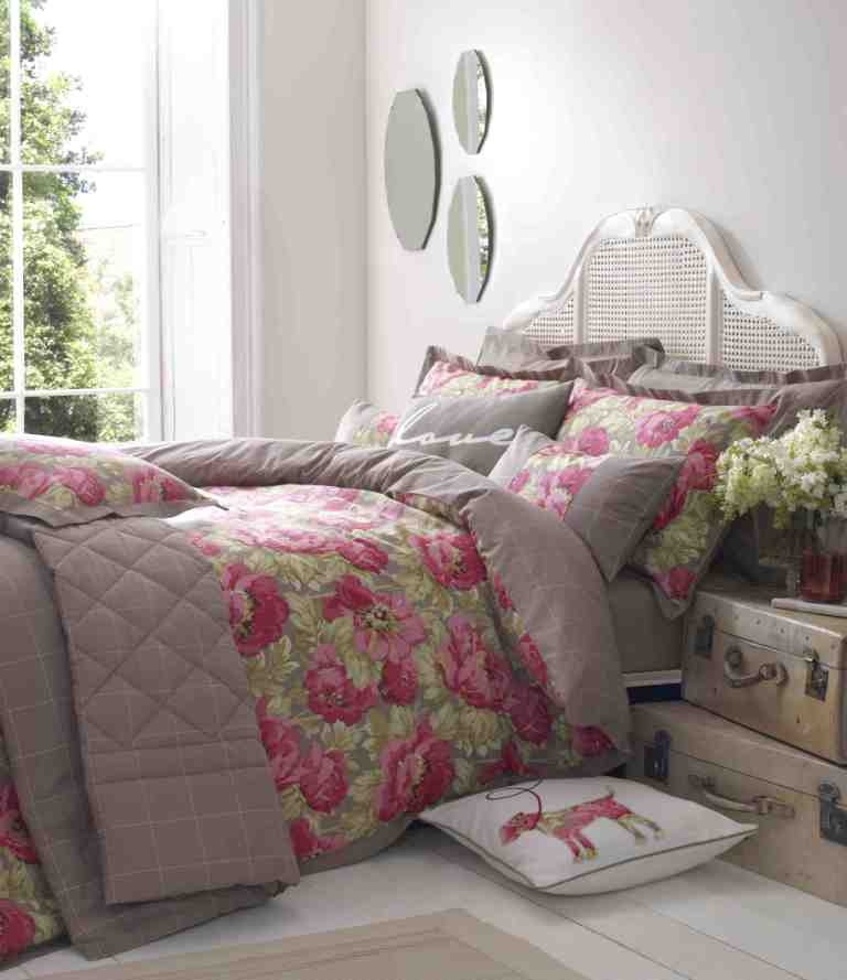 Stunning Range of Bedding at www.angelinasbedding.com